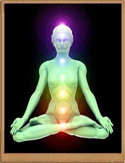 Расположение чакр: трезвый взгляд на мистическую практику
