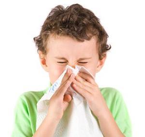 заболевания носа и околоносовых пазух