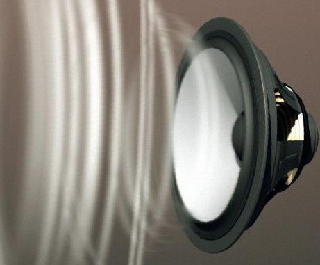 Рассчитываем скорость звука в км