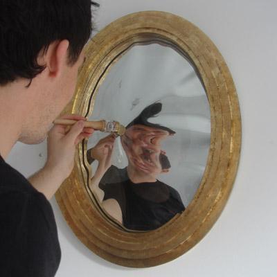 Разбираемся, к чему бьется зеркало