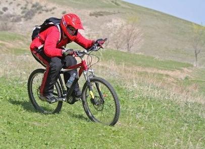 Размер рамы велосипеда: как его выбрать?