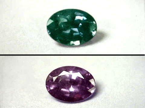 свойства камня александрит