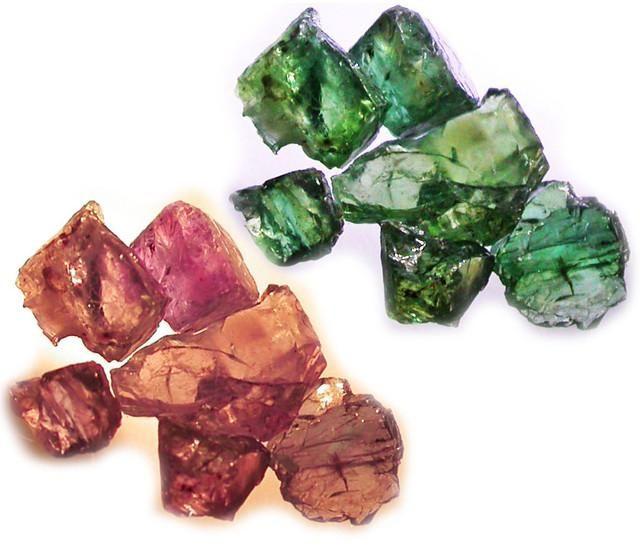камень александрит значение