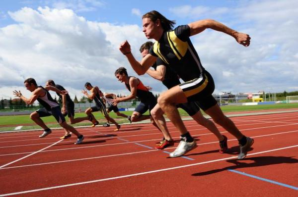 Разряды по легкой атлетике как путь к успеху