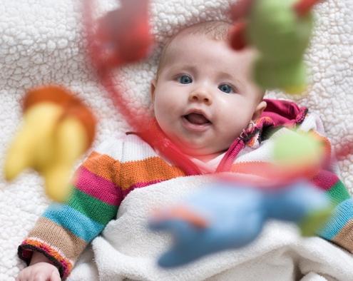 график развития ребенка