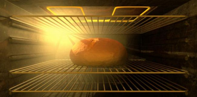 вкусные булочки в духовке