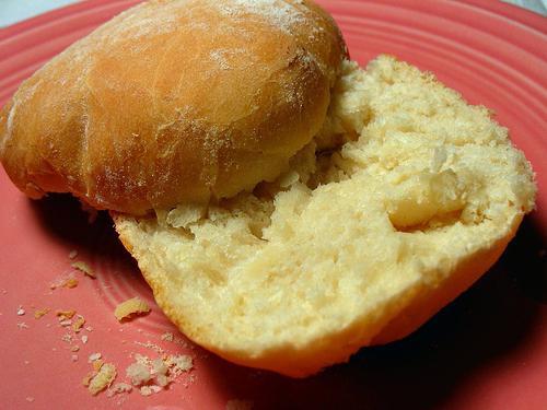 рецепт сладких булочек в духовке