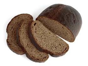 Рецепт черного хлеба для хлебопечки