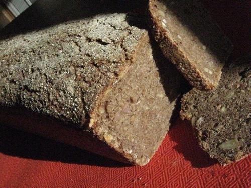 Тесто для хлебопечки
