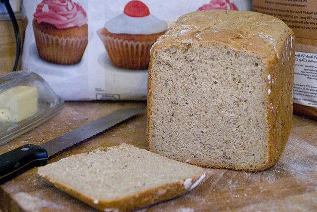 Выпечка хлеба и не только