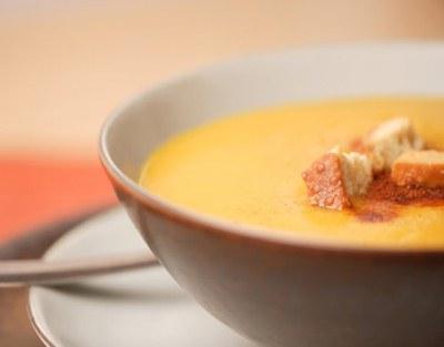 Рецепт овощного супа-пюре - синоним простоты и вкуса