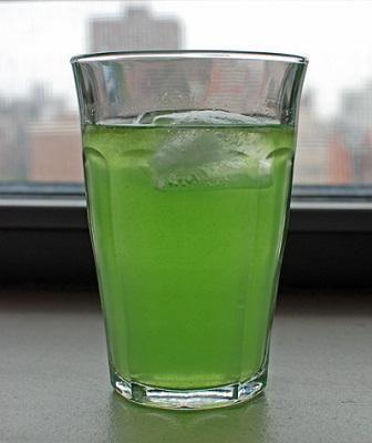 тархун лимонад рецепт