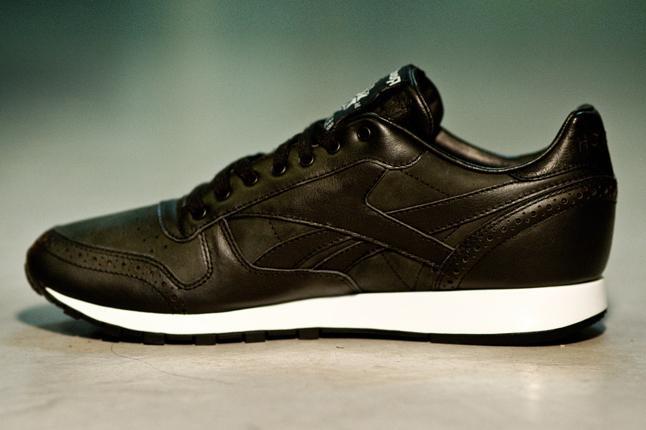 Reebok classic leather - качество и доступная цена