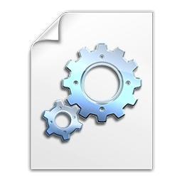 Регистрация dll для работы программы