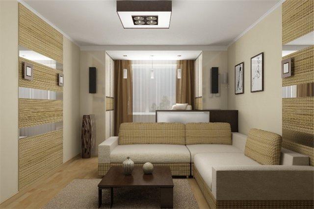 сколько стоит ремонт однокомнатной квартиры