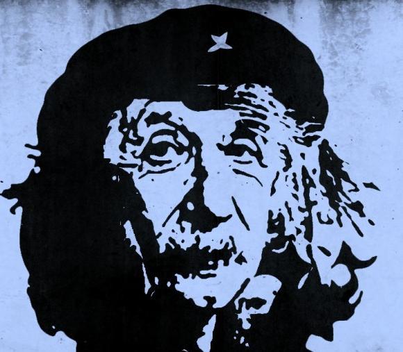 Революция – это не только знамёна и баррикады