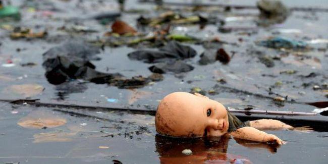 Рио-2016: можете ли вы отравиться питьевой водой?
