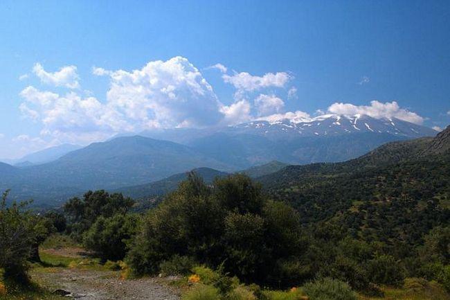 Греция отдых цены остров Крит