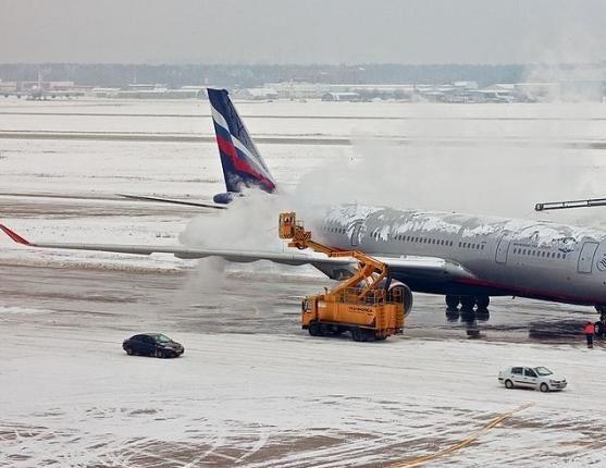 оао аэрофлот российские авиалинии