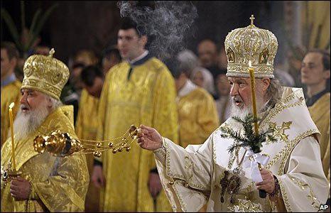 рождественская литургия сколько длится