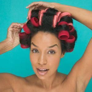 Как закручивать волосы утюжком
