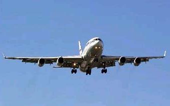Самолет президента россии – летающее произведение искусства