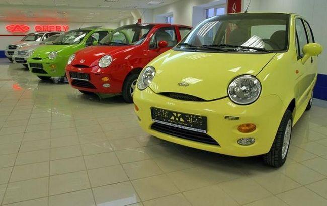 где дешевле купить машину