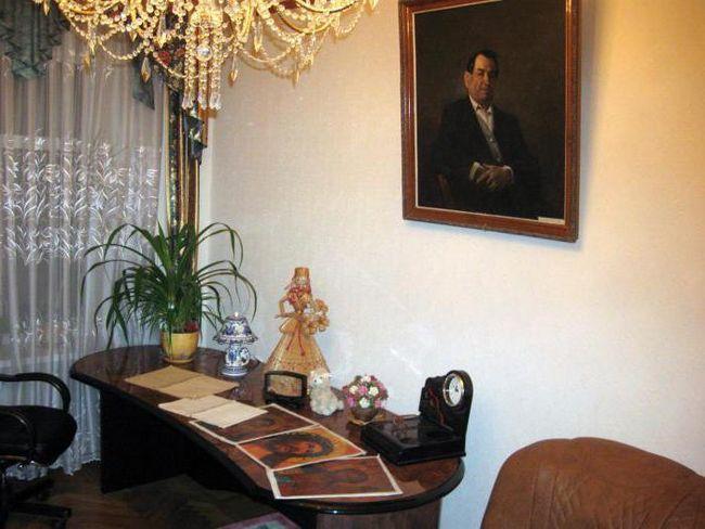 Краеведческий музей краснодар