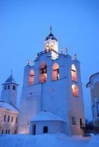 музей заповедник ярославль