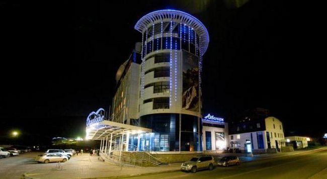 отель россия белокуриха