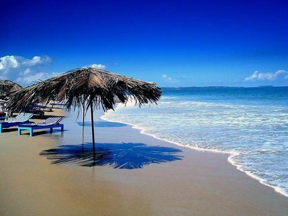 Лучшие пляжи Гоа: отзывы