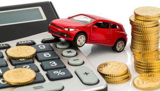 самые выгодные автокредиты