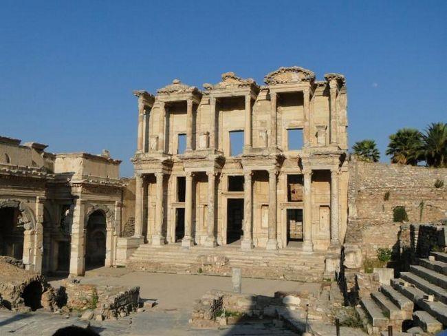 самые старые города мира