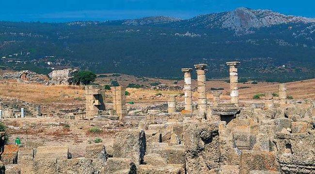 Самый старый город в Европе