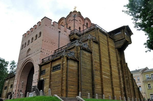 самый старый город Руси