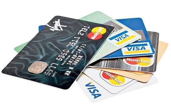 оформить кредитную карту сбербанка