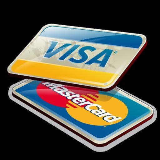оформить карту виза сбербанк