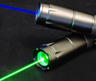 Сделаем лазер своими руками