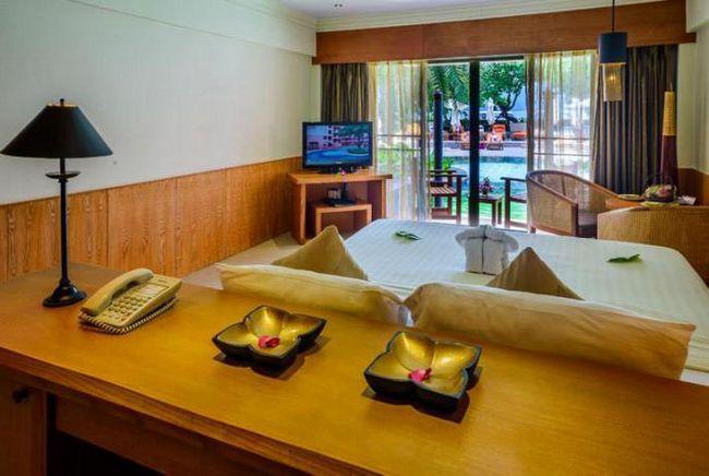 sea view patong hotel 4