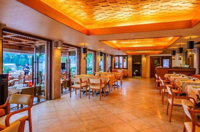 sea view patong hotel 4 пхукет