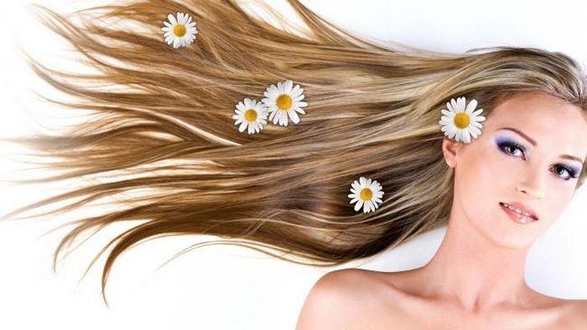 Секреты красоты: маска для роста и укрепления волос