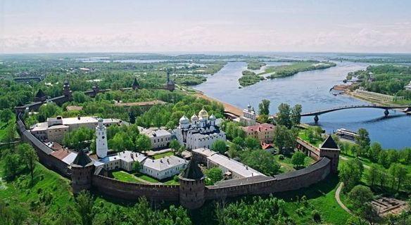 Великий Новгород экскурсии