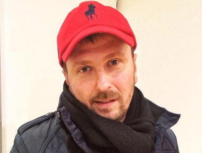 Анатолий Шарий биография