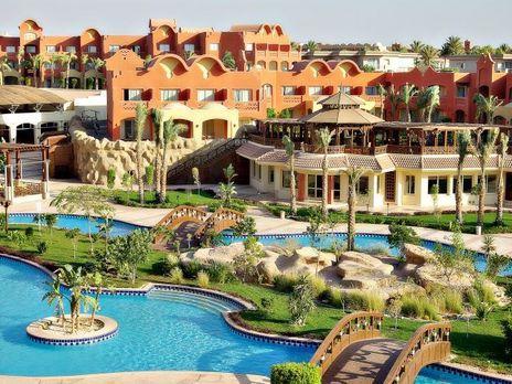 Sharm plaza ex crowne plaza resort - сказка наяву