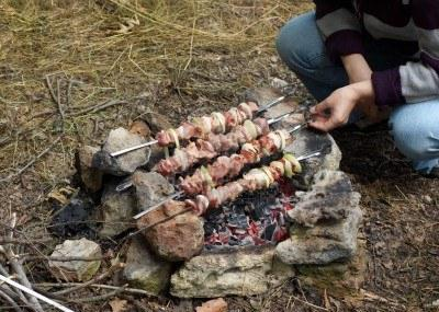 пикник на природе что приготовить