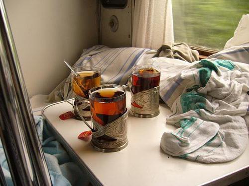 схема плацкартного вагона поезда