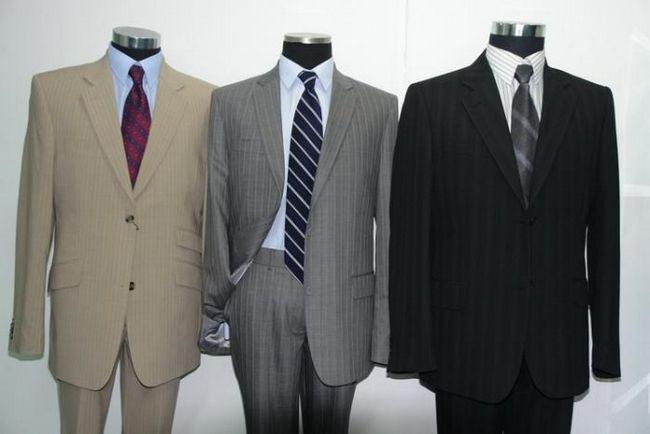 шерстяная одежда