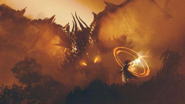 Шесть древних легенд, основанных на реальных событиях