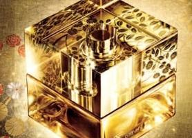 Shiseido zen - аромат для волевых и решительных мужчин
