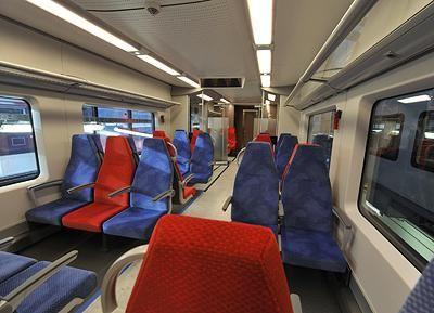 билеты на поезд сидячие места